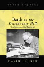 Barth on the Descent into Hell