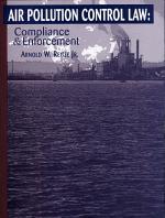 Air Pollution Control Law