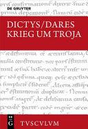 Krieg um Troja PDF