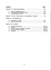 Range condition report prepared for the Senate Committee on Appropriations