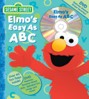 Sesame Street Elmo s Easy as ABC Book and DVD PDF