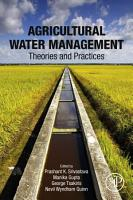 Agricultural Water Management PDF