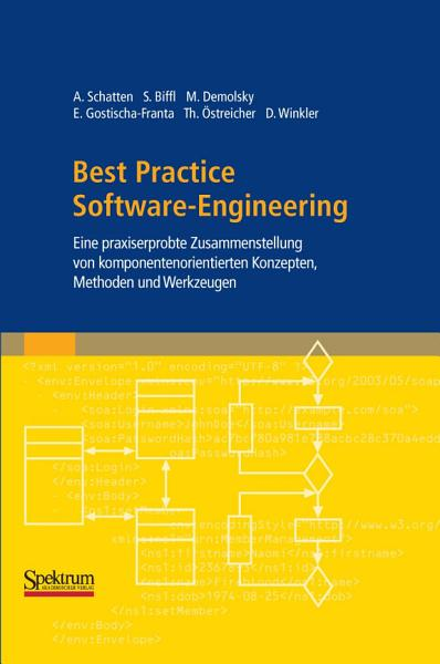 Best Practice Software Engineering PDF