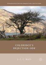 Coleridge's Dejection Ode