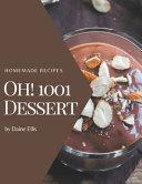 Oh  1001 Homemade Dessert Recipes PDF