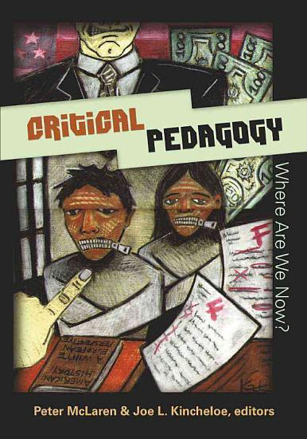 Critical Pedagogy PDF