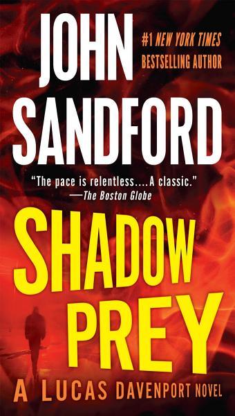 Download Shadow Prey Book