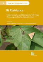 Bt Resistance PDF