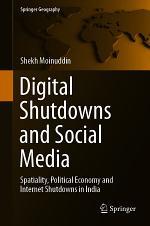 Digital Shutdowns and Social Media