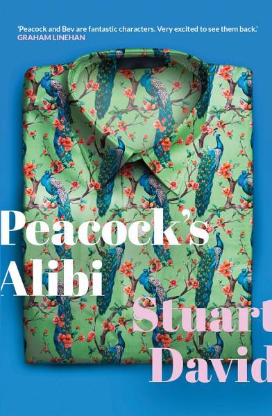 Download Peacock s Alibi Book