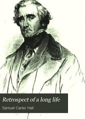 Retrospect of a Long Life: From 1815 to 1883