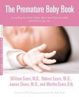 The Premature Baby Book PDF