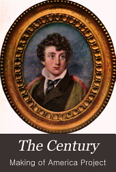 The Century Illustrated Monthly Magazine: Volume 82