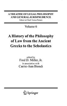 A Treatise of Legal Philosophy and General Jurisprudence PDF