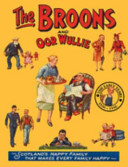 Broons and Oor Wullie Book Annual 2007 PDF