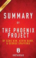 Summary of the Phoenix Project