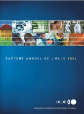 Rapport annuel de l'OCDE 2004