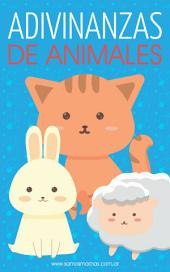 Adivinanzas de Animales: Colección Adivinanzas para niños