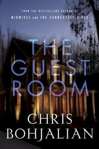 The Guest Room Book