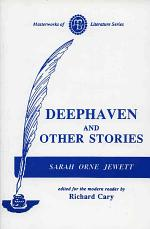 Deephaven and Other Stories