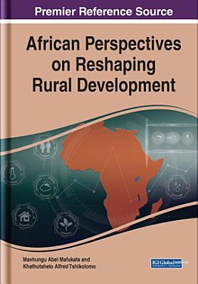 African Perspectives on Reshaping Rural Development PDF