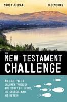 The New Testament Challenge Study Journal PDF