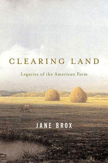 Clearing Land PDF