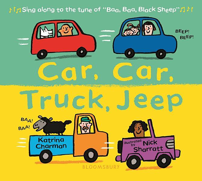Download Car  Car  Truck  Jeep Book