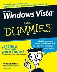Windows Vista Para Dummies PDF