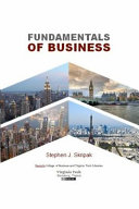 Fundamentals Of Business Black And White  PDF