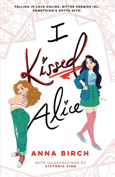 Download I Kissed Alice Book