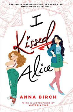 I Kissed Alice PDF