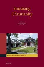 Sinicizing Christianity
