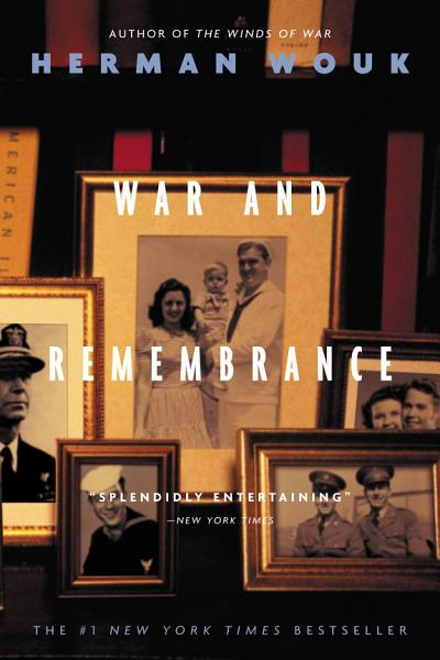 Download War and Remembrance Book