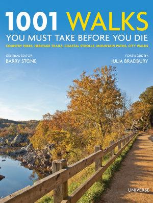 1001 Walks You Must Take Before You Die