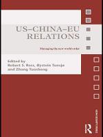 US China EU Relations PDF