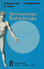 Dermatologic Radiotherapy