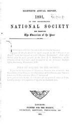 Annual Report of the National Society for Promoting the Education of the Poor in the Principles of the Established Church PDF