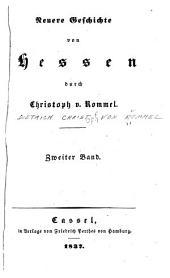 Geschichte von Hessen: Band 6