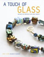 A Touch of Glass PDF