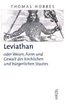 Thomas Hobbes  Leviathan PDF