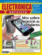 Electrónica y Servicio: ¡Aprende! más sobre la reparación de teléfonos celulares