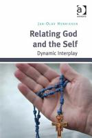 Relating God and the Self PDF