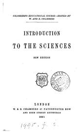 Introduction to the sciences [by T. Smibert?].