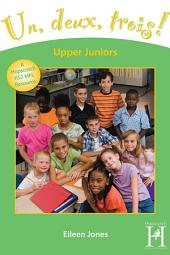 Un, deux, trois! Upper Juniors Years 5-6