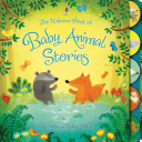 Baby Animal Stories Board Book PDF