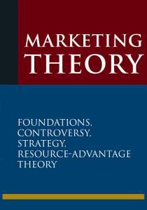 Marketing Theory PDF