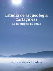 Estudio de arqueologia Cartaginesa