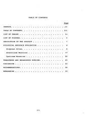Bonneville Lock and Dam Navigation Development (WA,OR).