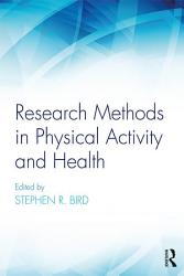 Research Methods In Physical Activity And Health Book PDF